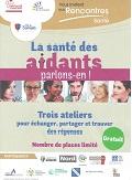 SOMAIN : La Santé des Aidants, Parlons en ! Ateliers les 17 octobre, 7 novembre et 14 novembre 2017