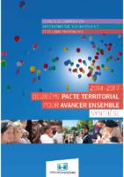 Synthése Pacte de coopération 2014-2017